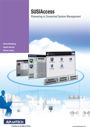 Advantech. SUSIAccess Brochure