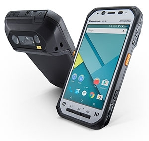 Panasonic Toughpad FZ-F1 и FZ-N1