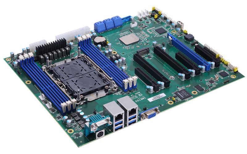 Промышленная  процессорная плата Axiomtek IMB700